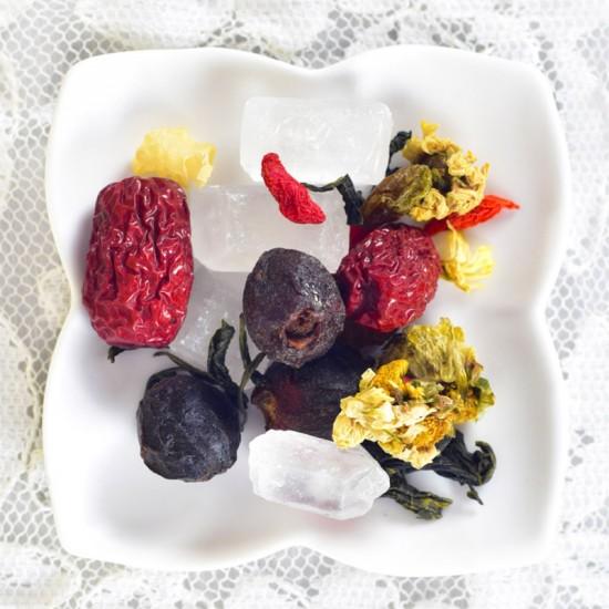 8 Treasure Chrysanthemum Tea Herbal Tea Combination Tea200g