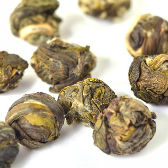 Supreme  Jasmine Green Tea Pearls