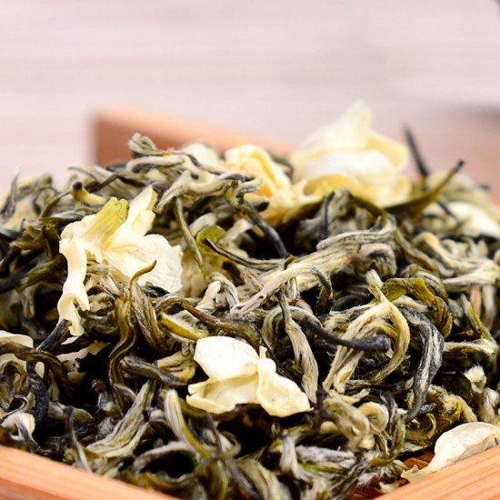 Reserve Series-Sichuan Fragrant Jasmine 60G