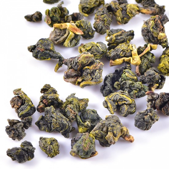 Osmanthus Oolong Tea-TenFu YouQing Osmanthus Oolong Tea