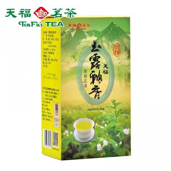 Premium  Jasmine Tea