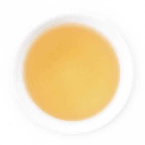 Jasmine Green Tea Loose Leaf Chinese Tea-TenFu Jing Wei Spiral(Bilo) Jasmine Tea