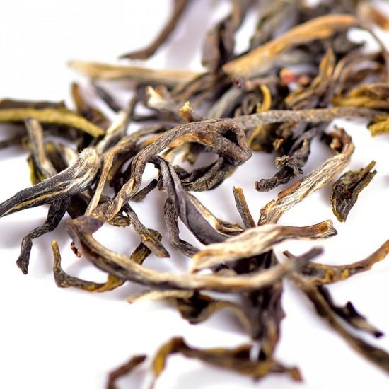 Silver Tip  Jasmine Green Tea Gift