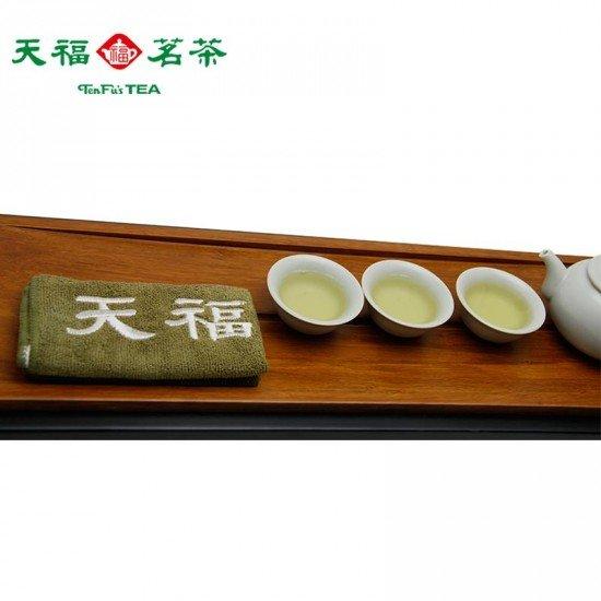 Oriental TenFu's Tea Towel