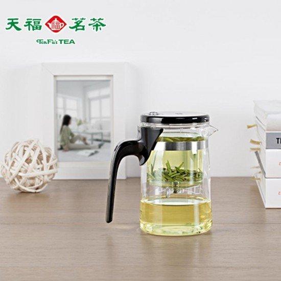 Kung Fu Tea Press Cup