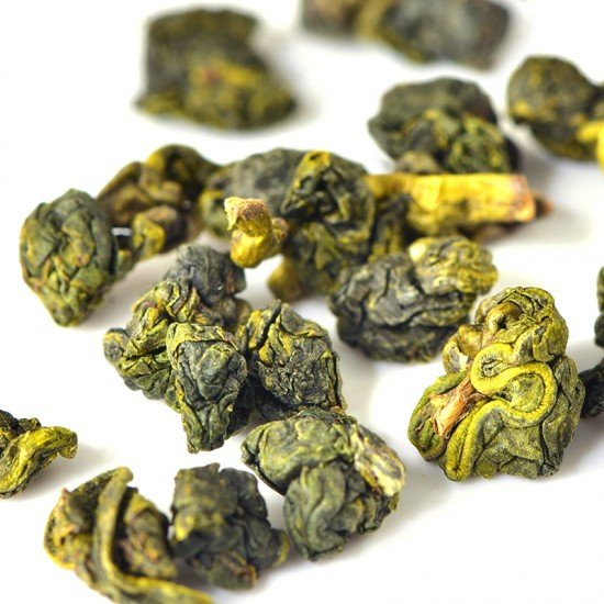 Anxi Roasted Tieh Kwan Yin Oolong Tea180G-Buy One Get Two