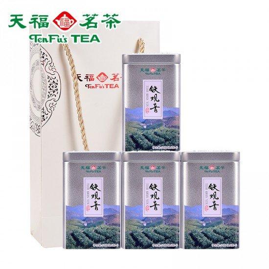 Loose Tieh Kwan Yin Oolong Tea Gift Bag