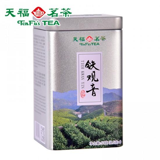 Anxi TieGuanYin Oolong Tea