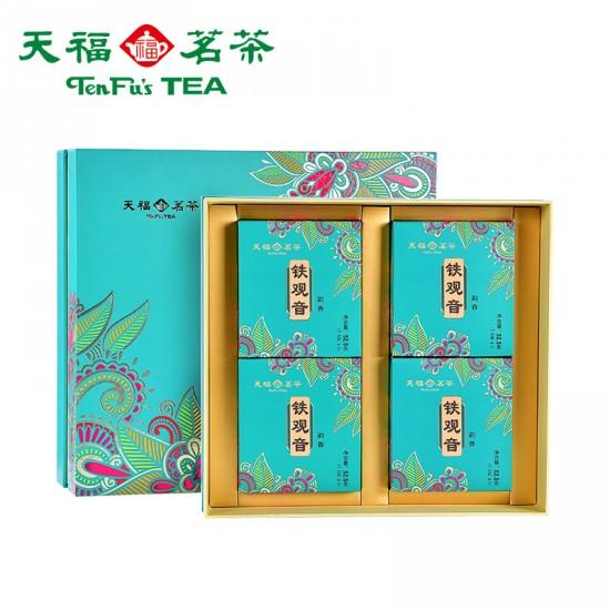 Premium Anxi Yun Xiang TieGuanYin Oolong Tea