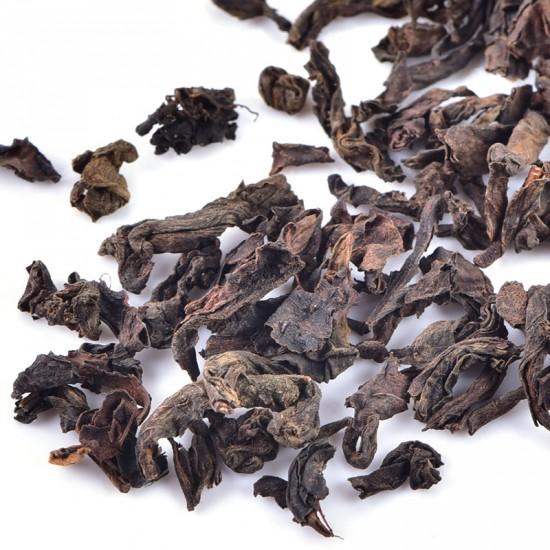 Yunnan Cooked Pu-erh Loose Tea