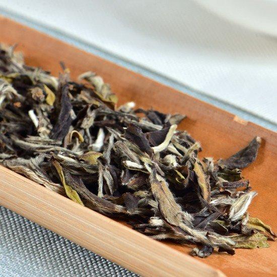 White Peony White Tea,Loose Leaf Tea Bag80G