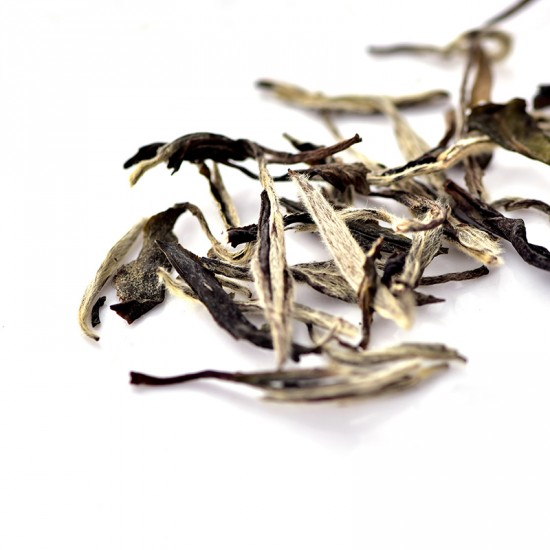 Xiamen Gulangyu Souvenir Gift Edition - White Peony Bai Mu Dan White Tea