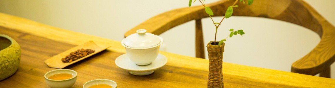 Have You Tasted The Spring Tea This Year ?