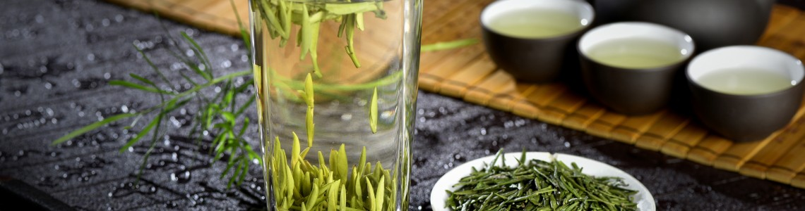 How to distinguish the quality of tea?