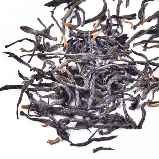 Fujian Lapsong Souchong Black Tea,Loose Leaf Tea Bag