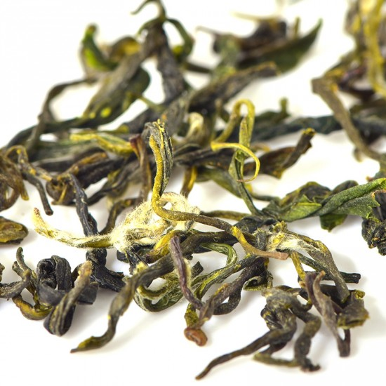 Chinese Dong Ting Bi Lo Chun Green Tea