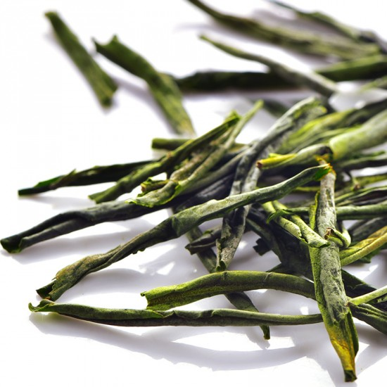 Lu An Gua Pian Melon Seed Green Tea 35G