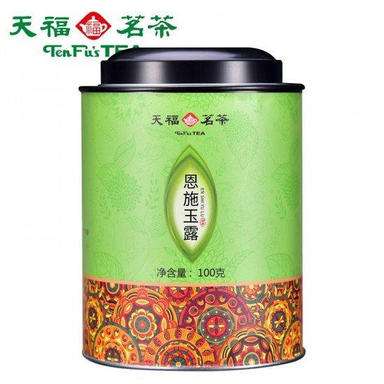 China Enshi Yulu Green Tea