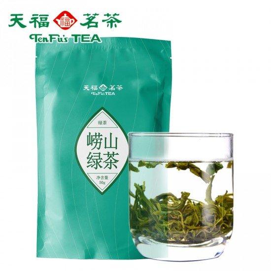 Shandong Lao Shan Green Tea 50G