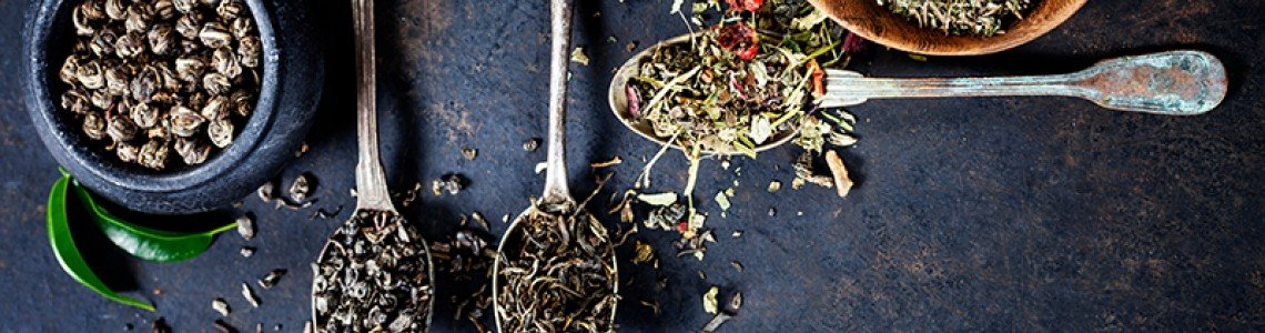 WHAT IS THE BEST WAY TO STORE TEA ?